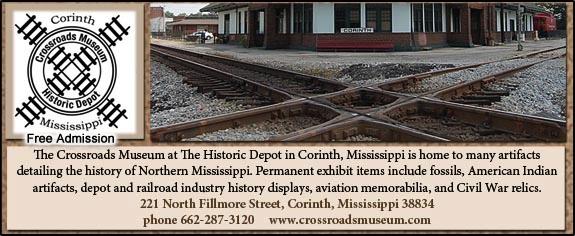 Crossroads Museum
