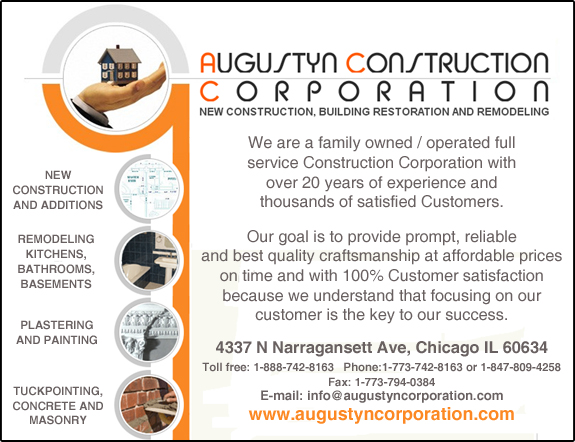 Augustyn Construction