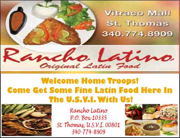 Rancho Latino