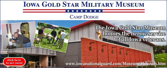 Iowa Gold Star Military Museum