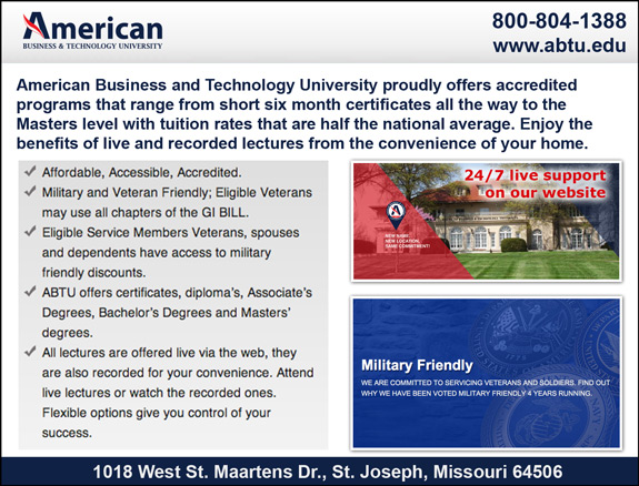 American Business & Technology Univesity