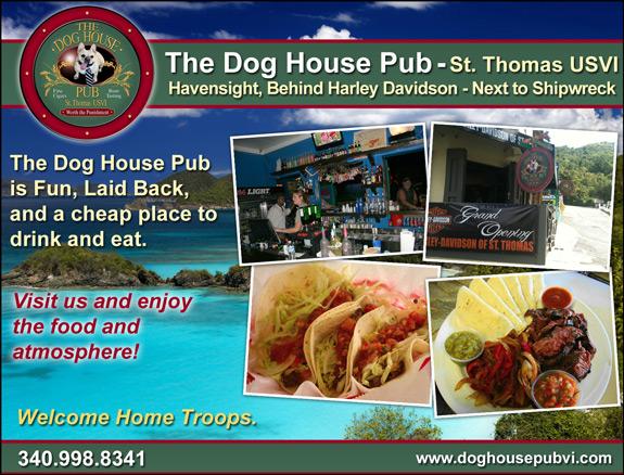 The Dog House Pub