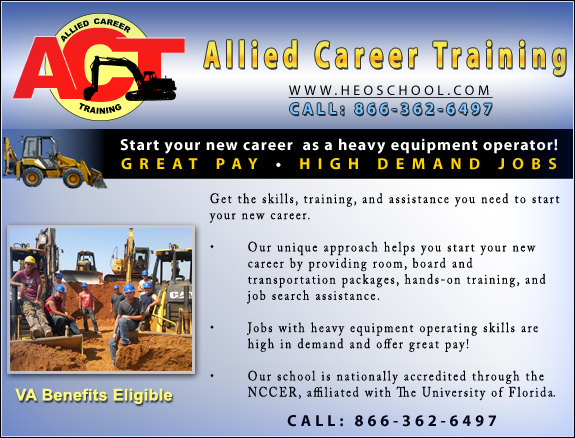 Allied Career Training