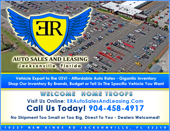 ER Auto Sales and Leasing
