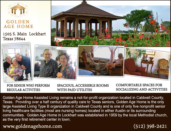 Golden Age Home