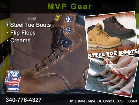 MVP Gear