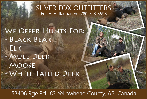Silver Fox Outfitters
