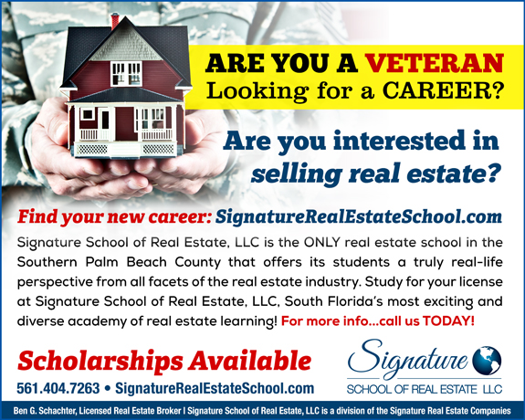 Signature School of Real Estate