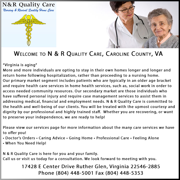 N and R Quality Care