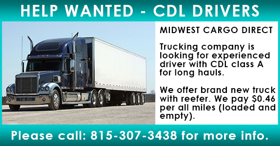 Midwest Cargo Direct