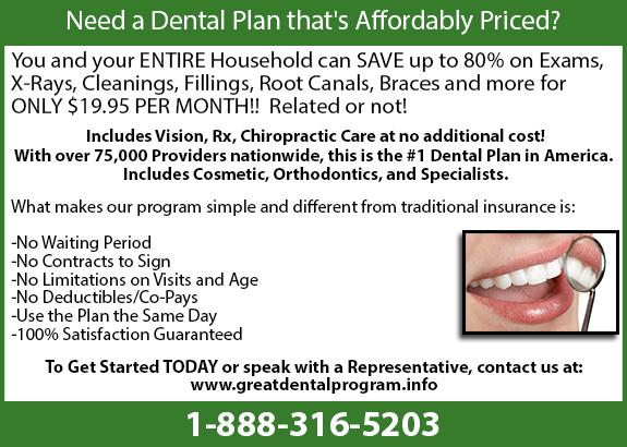 Great Dental Program