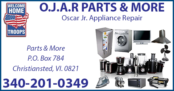 O.J.A.R. Parts And More