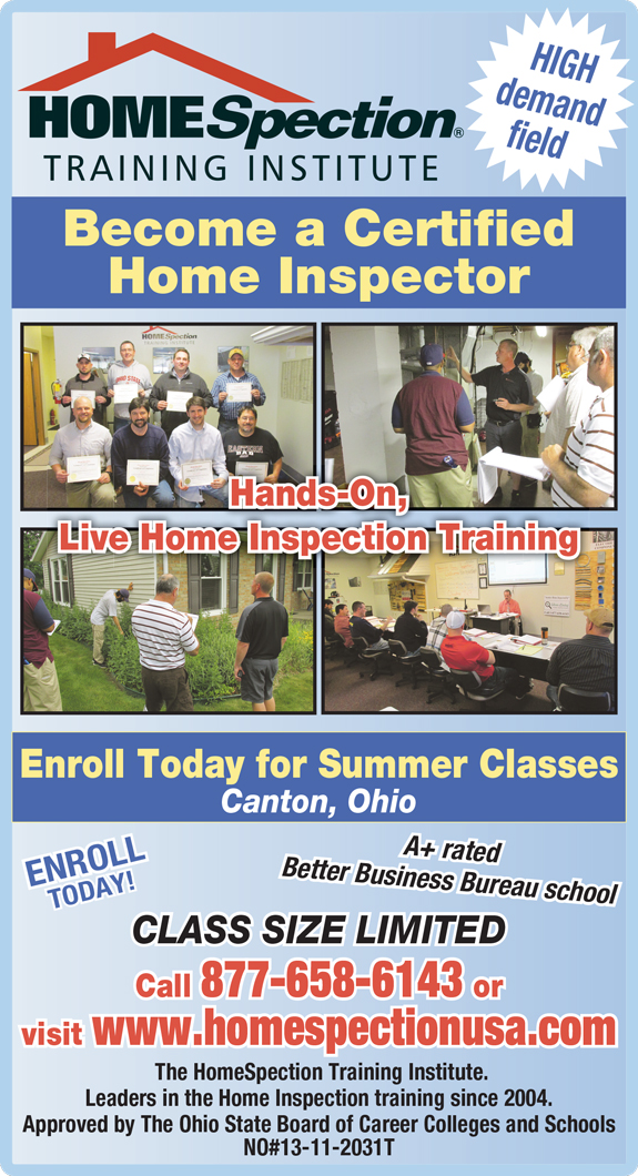 Home Inspection USA