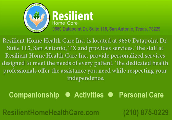 Resilient Home Health Care