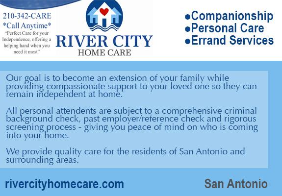 River City Home Care