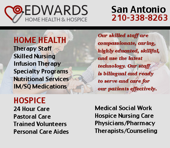 Edwards Home Health