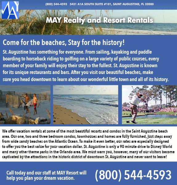 May Resort
