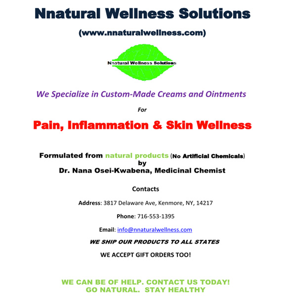 Natural Wellness Solutions