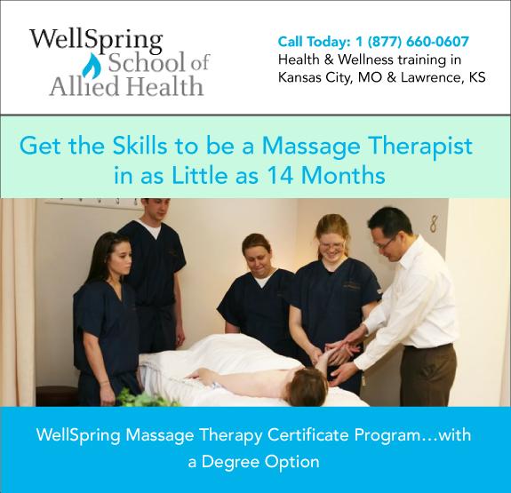 Wellspring School of Allied Health 1
