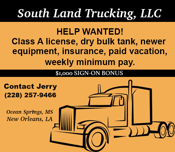 South Land Trucking LLC