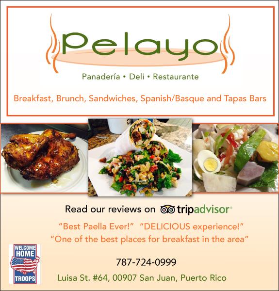 Pelayo's Restaurante