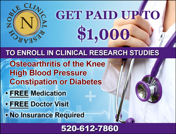 Noble Clinical Research, LLC