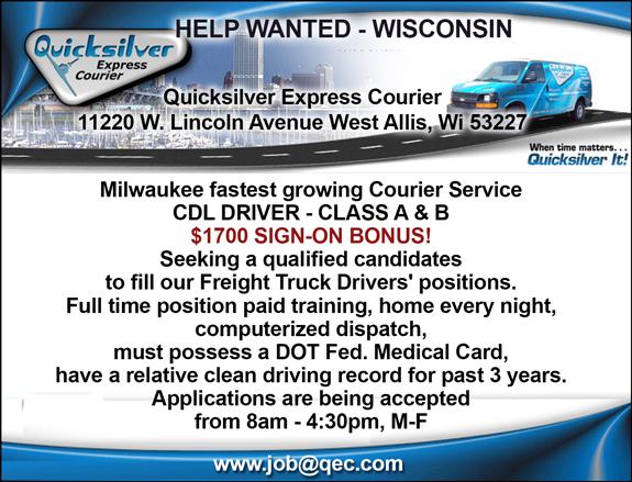 Quicksilver Express