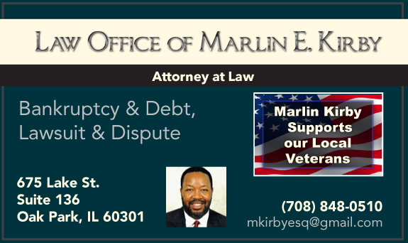 Marlin E. Kirby