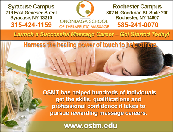 Onondaga School of Therapeutic Massage