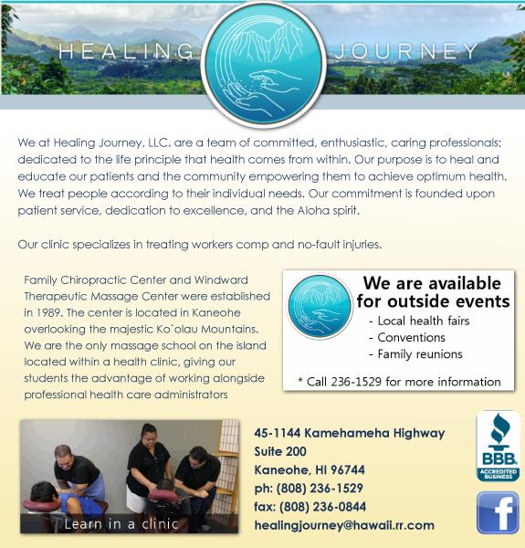 Windward Therapeutic Massage