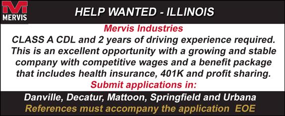 Mervis Industries