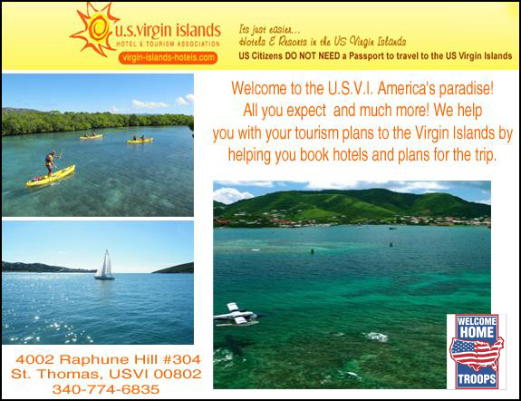 St Thomas Virgin Islands Physical Therapy