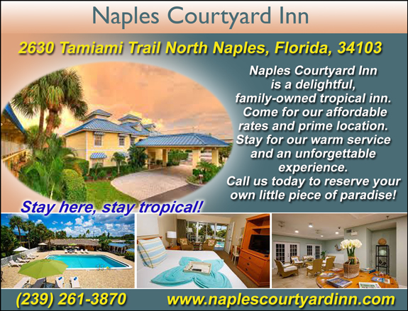 Naples Courtyard Inn