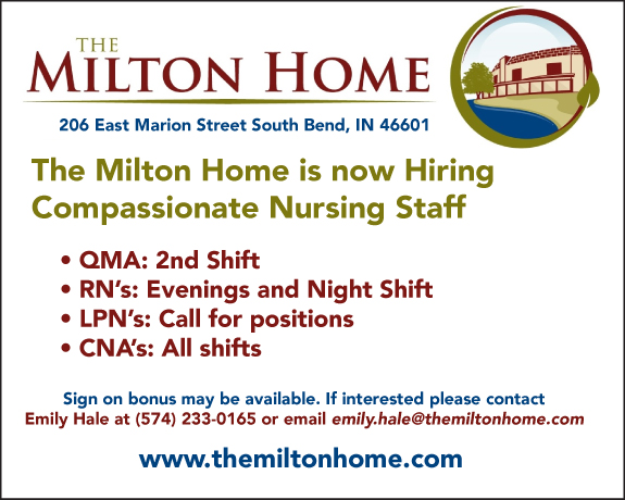 The Milton Home