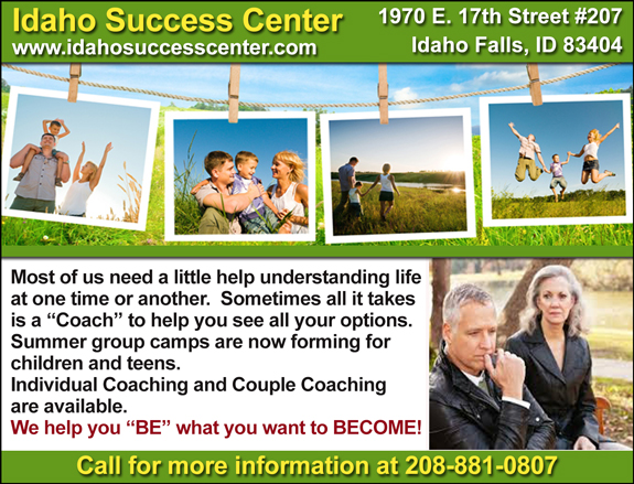 Idaho Success center