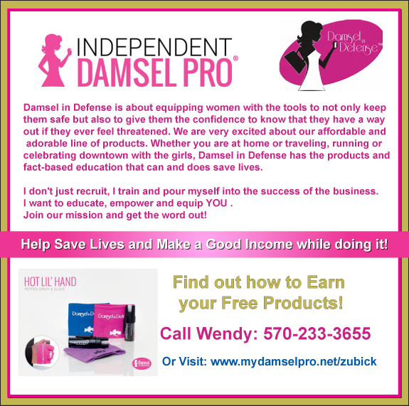 Independent Damsel Pro