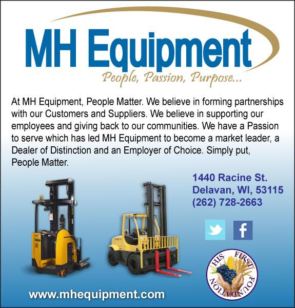 MH Equipment Service Corp