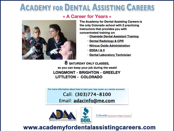 Academy for Dental Assisting Careers