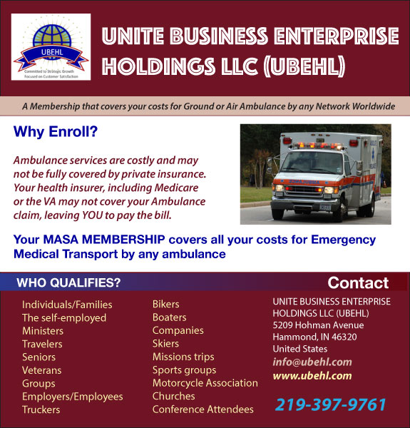 Unite Business Enterprise Holdings, LLC