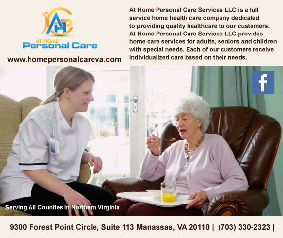 Home Personal Care Services  LLC
