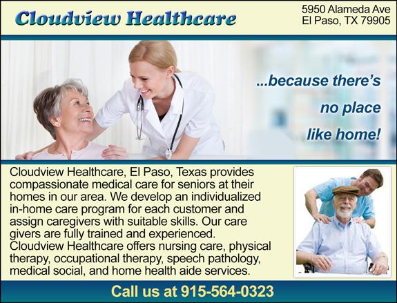 Cloudview Healthcare