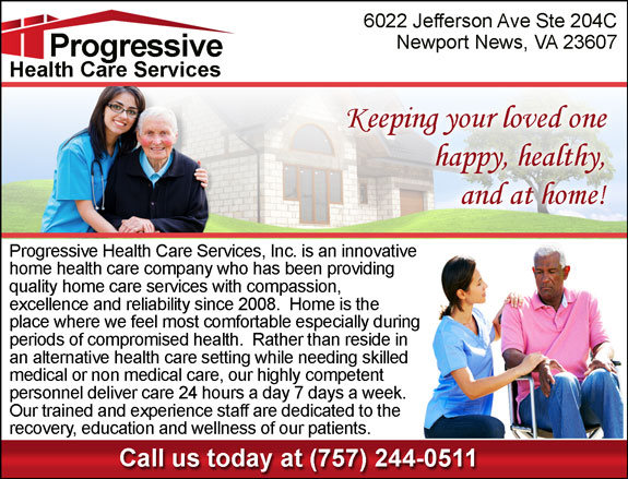 Progressive Healthcare Services, INC
