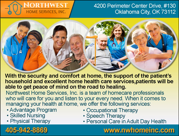 Northwest Home Services INC