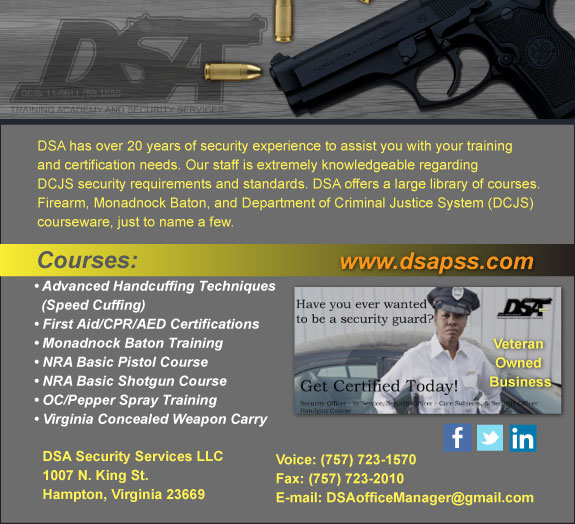 DSA Training Academy