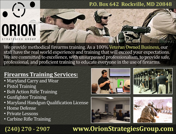 Orion Strategies Group