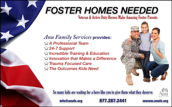 Any Family Services