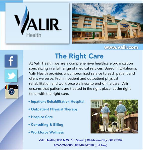 Valir Hospice