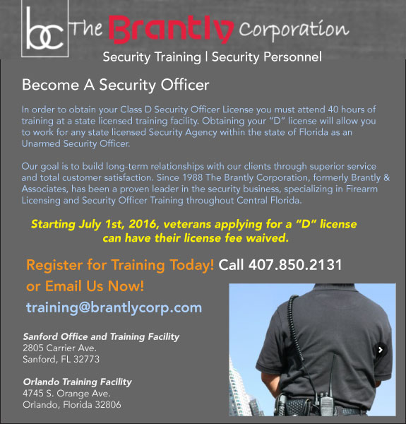 The Brantly Corporation