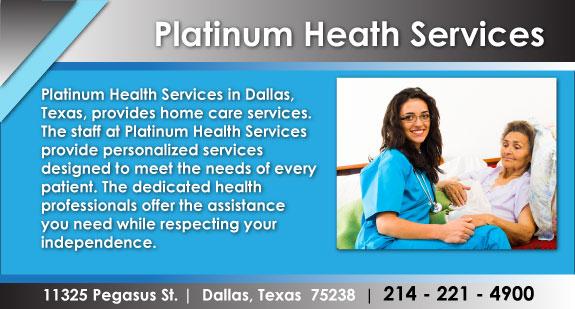Platinum Health Services