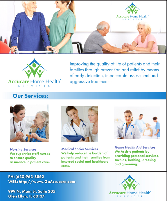 Accucare Home Health Services, Inc.